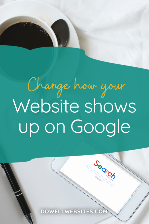 Planning your metadata strategically is a great way to make a connection and entice your audience to click on your website when it shows up in search engine results.